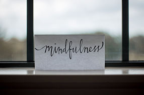 Headspace, Buddhify, Calm & The Mindfulness App
