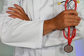 Vitality Health check