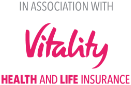 vitality insurance logo